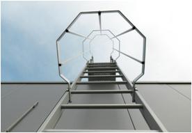 Escaleras verticales for Escaleras verticales