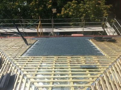 Panel Solar Térmico Thermoslate