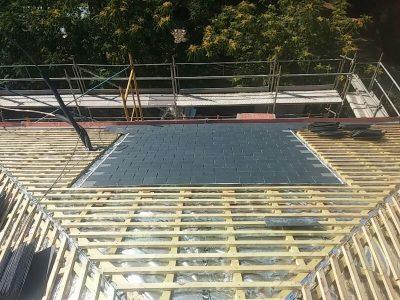 Panel Solar Térmico Thermoslate